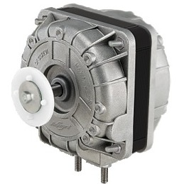 Shaded pole motors q frame type rexnord electronics for What is a shaded pole motor